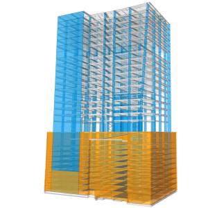 Edificio Olguin